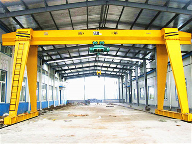 China's 10-Ton Gantry Crane buy